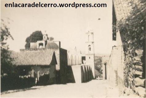 (¿Por qué calle se fue?. Foto: Archivo Ollin Altépetl A.C.)
