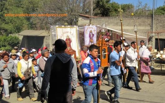 (Cortesías de pueblo. Foto: M.S.)